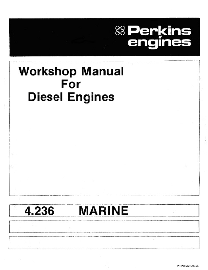 perkins 4 236 engine parts manual